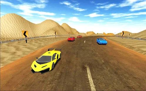 zoom car racing (2)