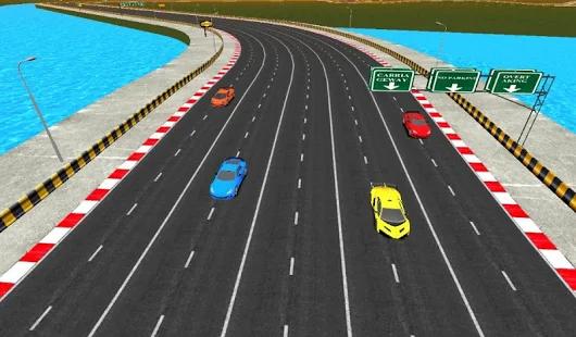 zoom car racing (3)